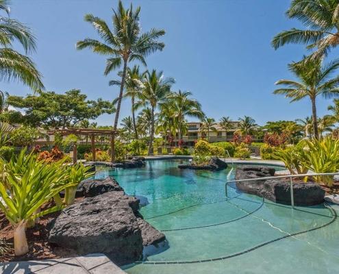 mauna lani golf villas hawaii